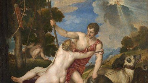 Macht und Missbrauch: Tizian im Prado in Madrid
