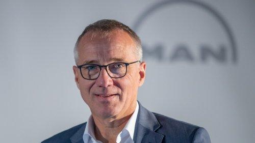 """MAN-Chef Andreas Tostmann:""""Es gibt überhaupt keinen Grund, Angst zu haben"""""""