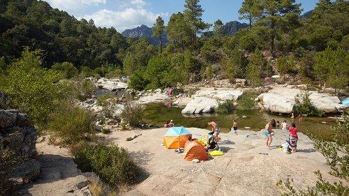 Korsika:Alte Liebe