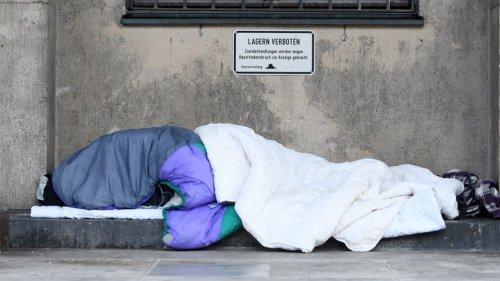 Landkreis Dachau: Pandemie verschärft Obdachlosigkeit
