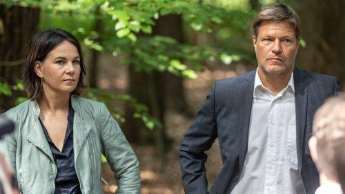 Newsblog zur Bundestagswahl:Liste der Saar-Grünen endgültig von der Wahl ausgeschlossen