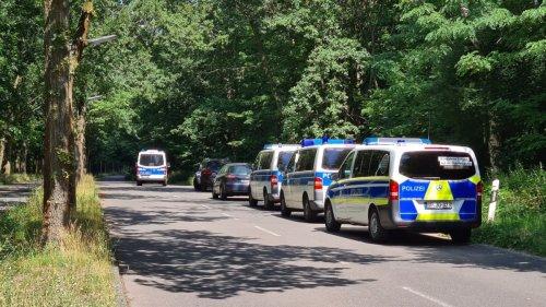 Berlin: 14 Jahre Haft für Serienvergewaltiger