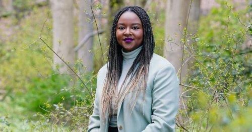 Der Weg der Grünen Aminata Touré in die deutsche Spitzenpolitik