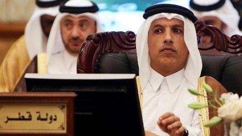 Katar: Der Emir lässt seinen Finanzminister festnehmen