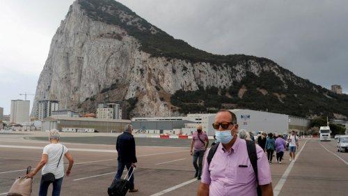 Covid-19:Corona-Rätsel um Gibraltar