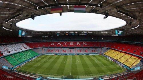 """Fußball - München:""""Operazione Monaco"""": 1500 Polizisten im Einsatz"""