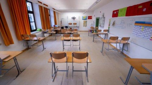 Schulen in München: Ab Montag wieder Distanzunterricht