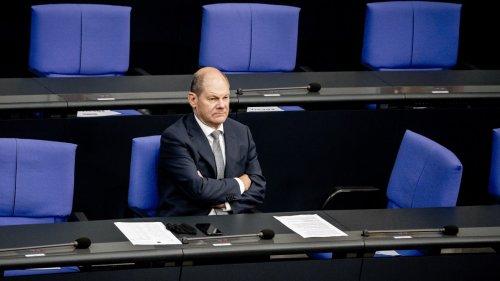 Fragen zum Kohleausstieg:Scholz antwortet nicht