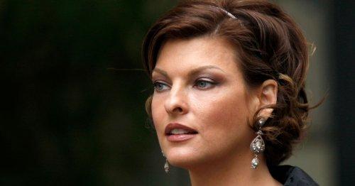 Linda Evangelista und misslungene Schönheitseingriffe