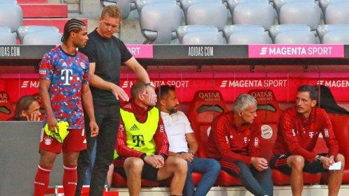 FC Bayern:Drei Tests, kein Sieg