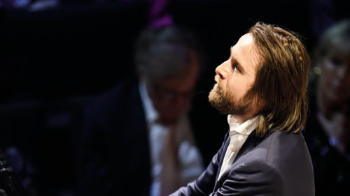 Konzert in der Isarphilharmonie:Noten wie einzeln hingestochen