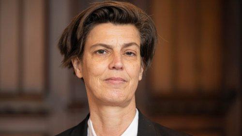 Rede auf dem Grünen-Parteitag:Carolin Emcke wird gezielt verunglimpft