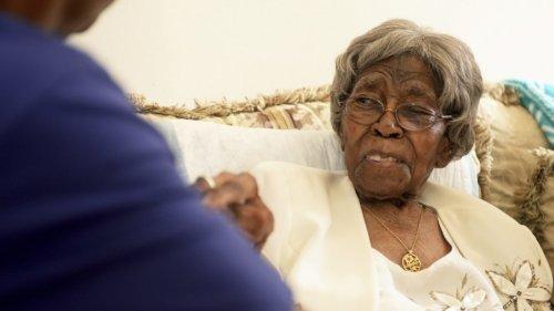 USA: Älteste Frau der USA hinterlässt 325 Nachfahren