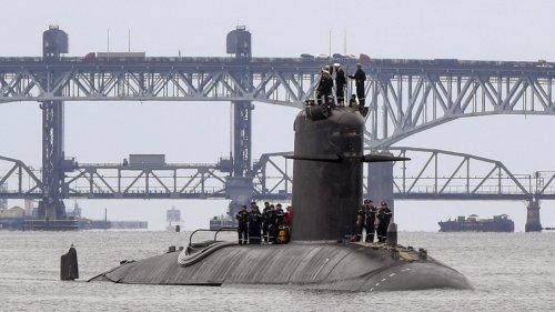 Rüstungspolitik:Frankreich: U-Boot-Streit belastet auch die Nato