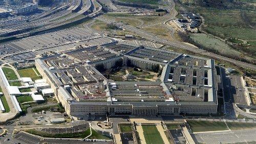 Pentagon:US-Luftangriffe in irakisch-syrischer Grenzregion