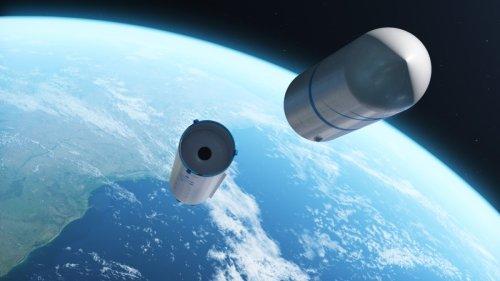 Raumfahrt:Porsche steigt bei Raketenbauer ein
