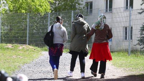 Fast 1,9 Millionen Geflüchtete leben in Deutschland
