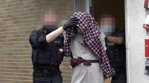 Nordrhein-Westfalen:Reul: Wir hatten konkreten Hinweis auf Ort, Zeit und Täter