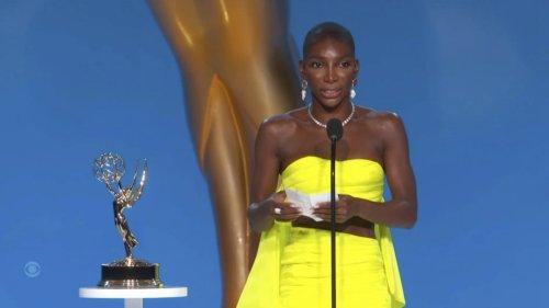 Divers genug? Kritik an Emmys:Die Jury