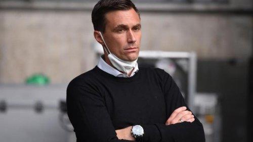 """Fußball:Hannover-Sportdirektor: """"werden jetzt nicht euphorisch"""""""