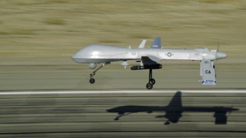 Drohnenkrieg:USA töten ranghohen al-Quaida-Führer