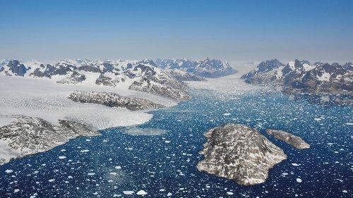 Grönland: 300 Jahre dänische Kolonie, heute umworben von China und USA