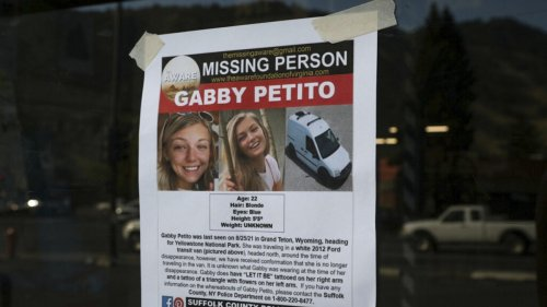 USA:Leiche von Gabby Petito womöglich entdeckt