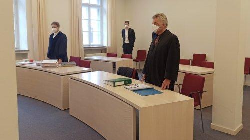 Gerichtsentscheid:Ehemaliger Schulleiter verliert Beamtenstatus