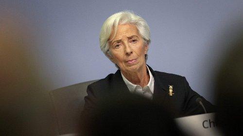 Geldpolitik: Zu früh für höhere Zinsen