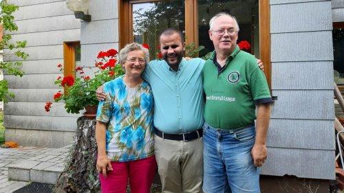 Rottenburg an der Laaber:Blinder Asylbewerber soll abgeschoben werden
