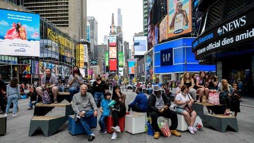 Corona weltweit:New York beendet Corona-Maßnahmen