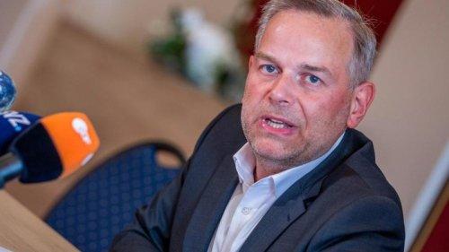 Wahlen - Neubrandenburg:Holm: AfD mit Problemen bei Frauen und Älteren