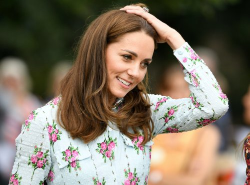 Kate Middleton Pregnant With Baby No. 4, Struggling With Morning Sickness, Reports Say