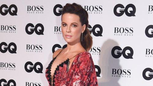 Kate Beckinsale Spotted In Hospital Bed After Shock ER Visit