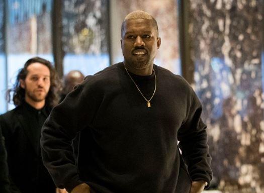 Kanye West Scores New Celebrity Suitor Amid Divorce From Kim Kardashian
