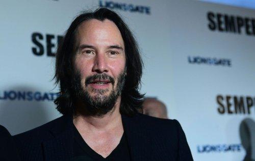 Keanu Reeves Marrying Longtime Girlfriend, Welcoming A Baby?