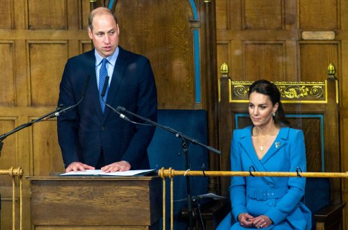 Prince William, Kate Middleton 'Fast-Tracked To The Throne' Amid Prince Charles' Charity Scandal, Report Says