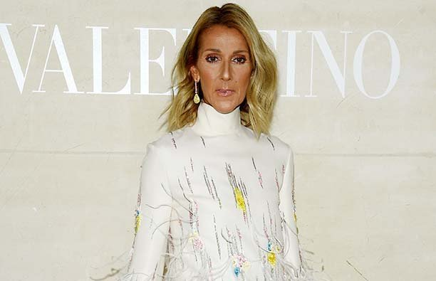 In Celine Dion's Darkest Hours, The Show Must Go On