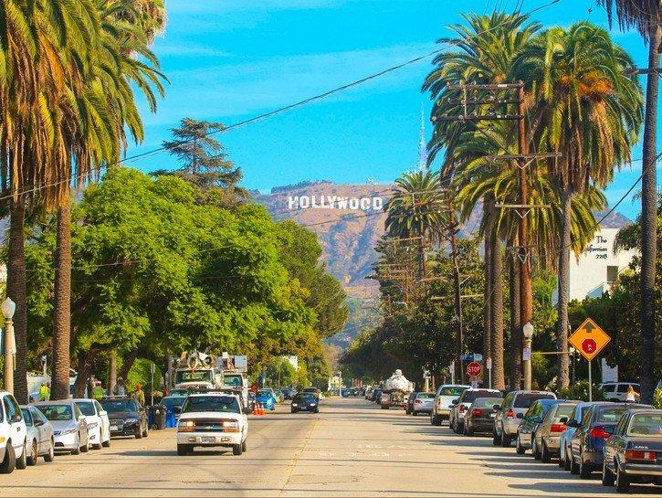 Julia Roberts, Pierce Brosnan, And More Celebrities 'Fleeing' Los Angeles: Report