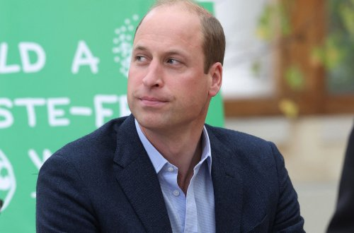 Prince William Pushed Back On This One Episode Of 'The Crown'