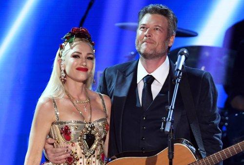Gwen Stefani 'Walked Out' On Blake Shelton After Fight?