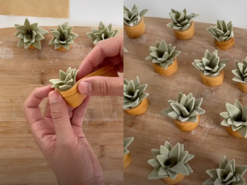 These Succulent Raviolis Look Too Good (And Real!) To Eat