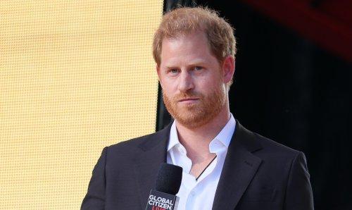 Prince Harry 'Hell-Bent On Revenge' Over Princess Diana Party Snub?