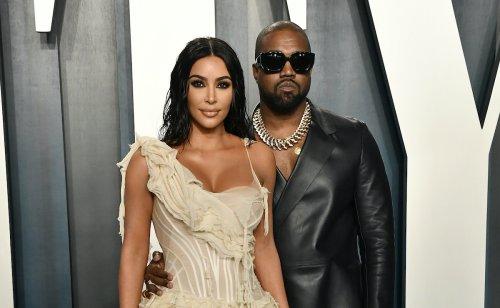 Kanye West Threatening To Release Kardashian Leaks?