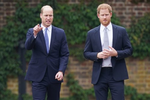 Prince Harry, Prince William Fighting More Than Ever After Disastrous Meeting?
