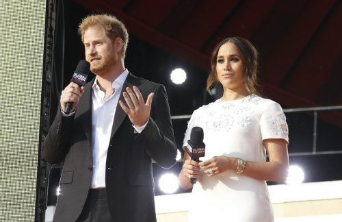 Meghan Markle And Prince Harry Had 'Nasty Fight' During New York Trip, 'Didn't Speak For 24 Hours'?