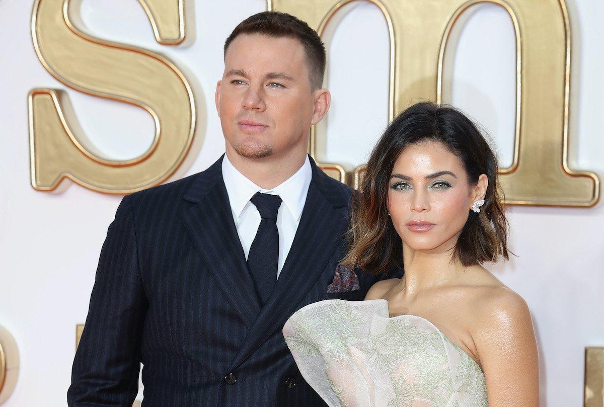 Channing Tatum, Jenna Dewan 'At Each Other's Throats' Amid Renewed Divorce Battle?