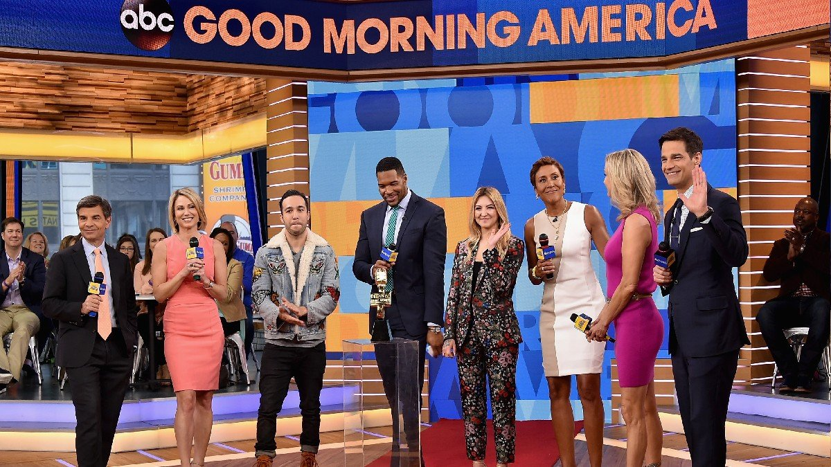 GMA' Lawsuit Over Sexual Assault Rages On, Here's What We Know