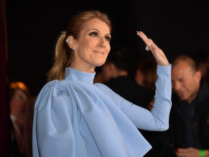 Update On Celine Dion's 'Titanic' Breakdown