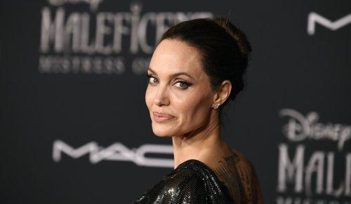 Angelina Jolie Desperate To Date Billionaire Amid Money Troubles From Brad Pitt Divorce?